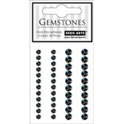 Gemstones - Black