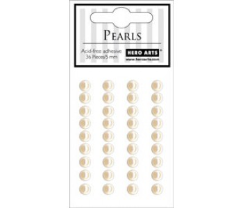 Pearls - 5mm