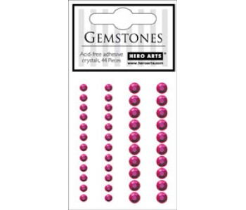 Gemstones - Pink
