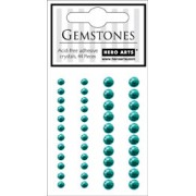 Gemstones - Teal