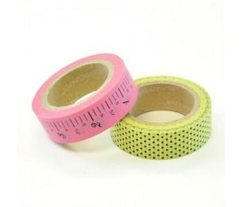 Paper Tape - Vintage Market