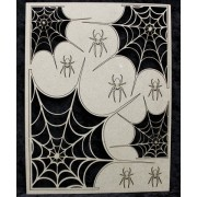 Spiders and Webs Set
