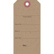 Kraft Shipping Tag - Luggage Tag