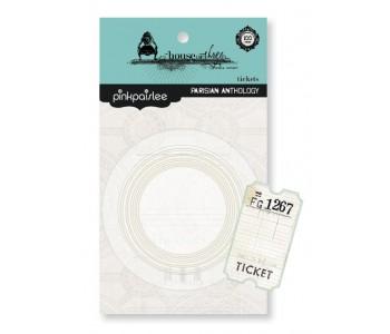 Parisian Anthology - Tickets