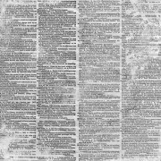 Antique - Dictionary Paper