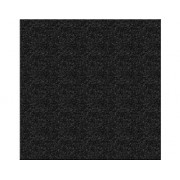 Timeless Black Flocked Paper