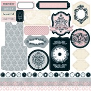Timeless Die Cuts
